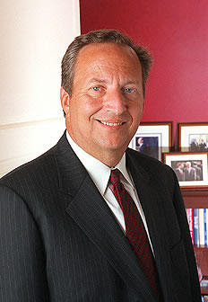Larry Summers